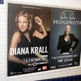 Diana Krall+Dee Dee Bridgewater